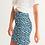 Thumbnail: Funky Cheetah Women's Mini Skirt