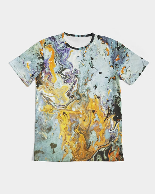 Pouring Gold Men's Tee
