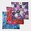 Thumbnail: Secret Garden Bandana Set of 3