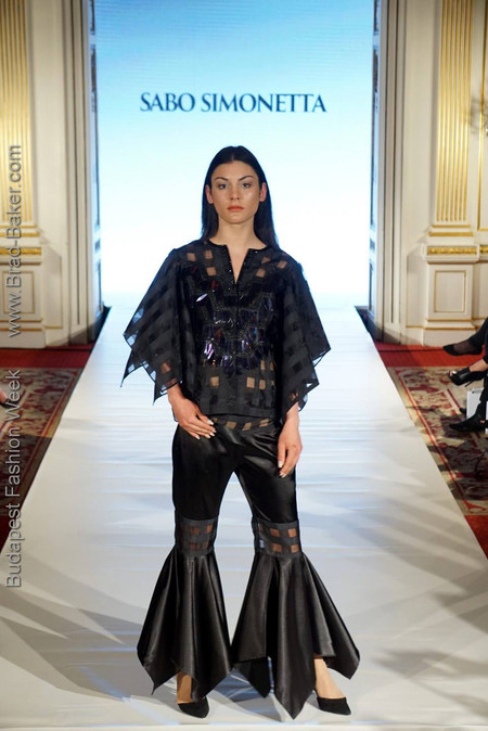 Budapest Fashion Week 2018