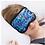 Thumbnail: Blue Roses Eye Mask