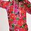 Thumbnail: Secret Garden Women's Hoodie