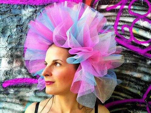 Candyfloss Haircrown