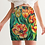 Thumbnail: Summer Flowers Women's Mini Skirt