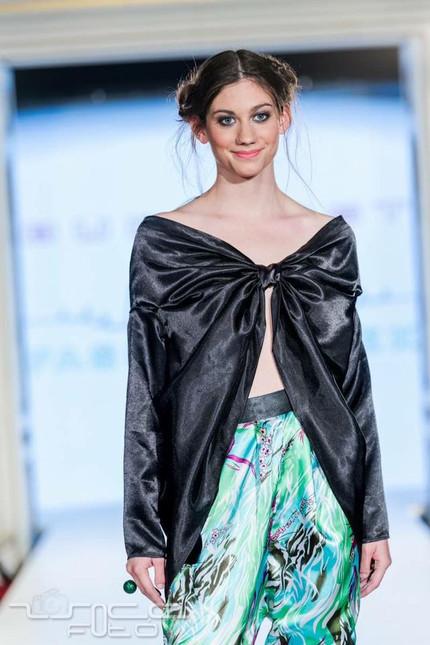 Budapest Fashion Week 2017