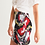Thumbnail: Pouring contrast Women's Mini Skirt