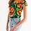 Thumbnail: Summer Flowers Women's Tee