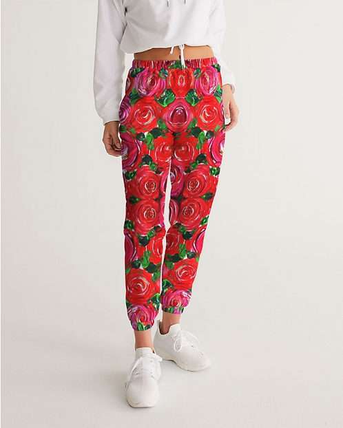 Secret Garden Women's Track Pants
