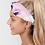 Thumbnail: Pouring Contrast Twist Knot Headband Set