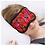 Thumbnail: Red Roses Eye Mask