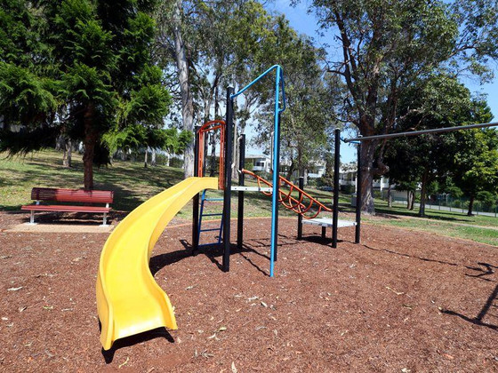 Get the most out of your local playground: 7 ideas to teach an old slide new tricks