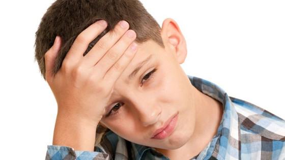 Physio 101: Headaches in Children