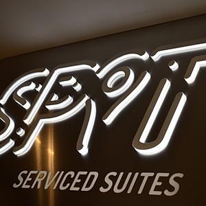 SPOT Serviced Suites