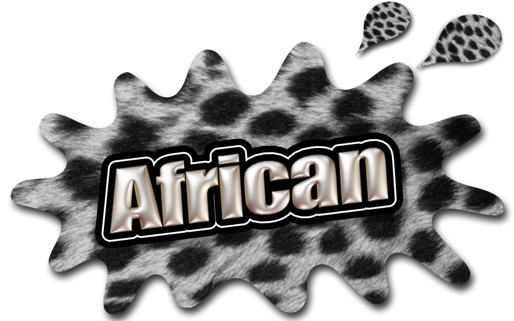 Splassher African.png