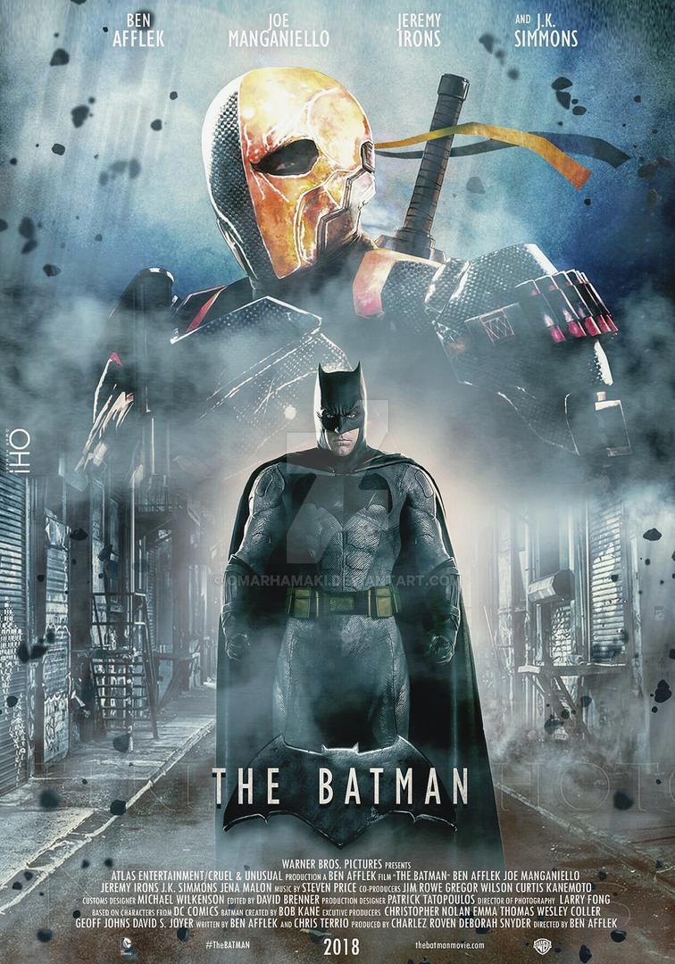 the_batman__2018__fan_poster_by_omarhama