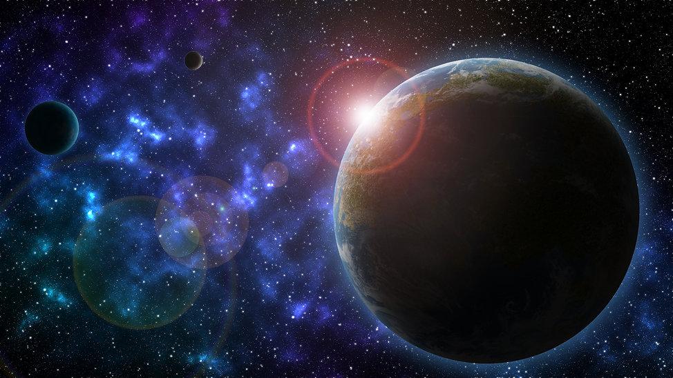 Diratia Planet