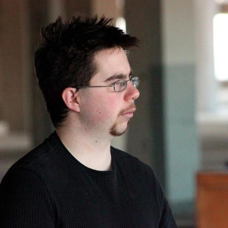 Mathieu Vaillancourt