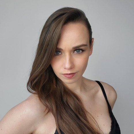 Anne-Carolyne Binette