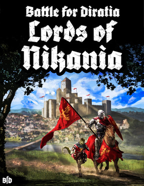 Lords of Nikania