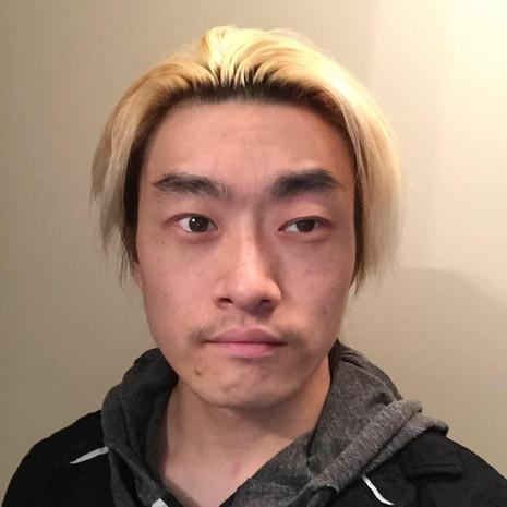 Kevin Tsing