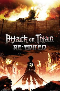 Attack on Titan | Re-Edited