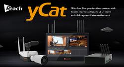 yCat Wireless Family