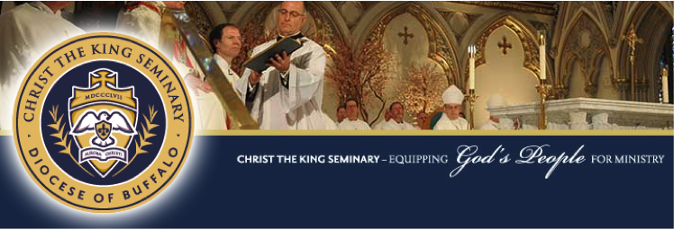 Christ the King Seminary