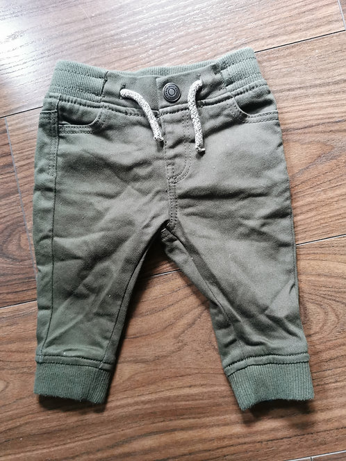 3-6 Month Trousers