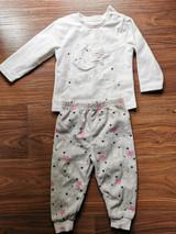 12-18 Months Girls fleece Pj set