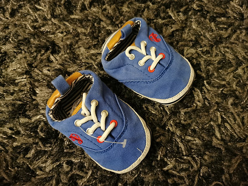 3-6 Month shoes