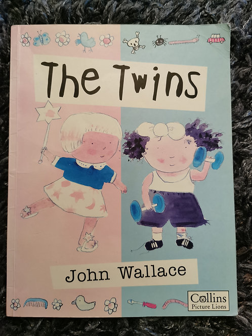 The Twins Book