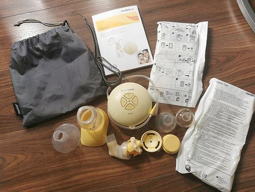 Medela breast pump set