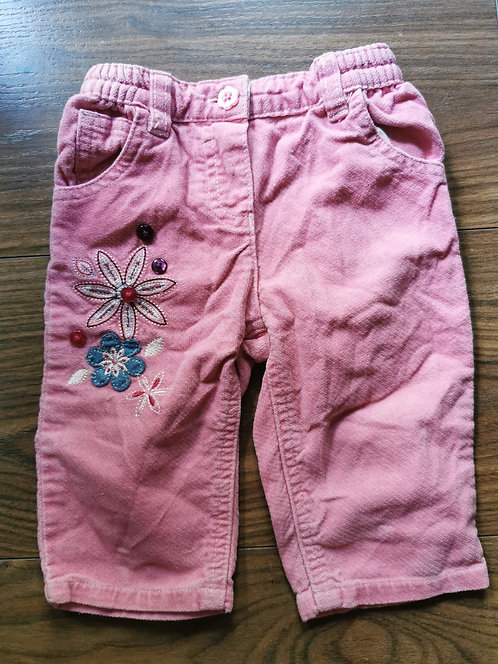 3-6 Months trousers