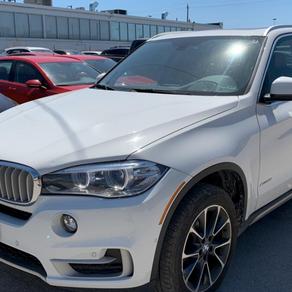 2018 BMW X5 VIN#98944