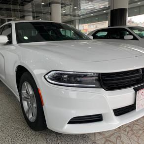 2019 Dodge Charger VIN# 517827