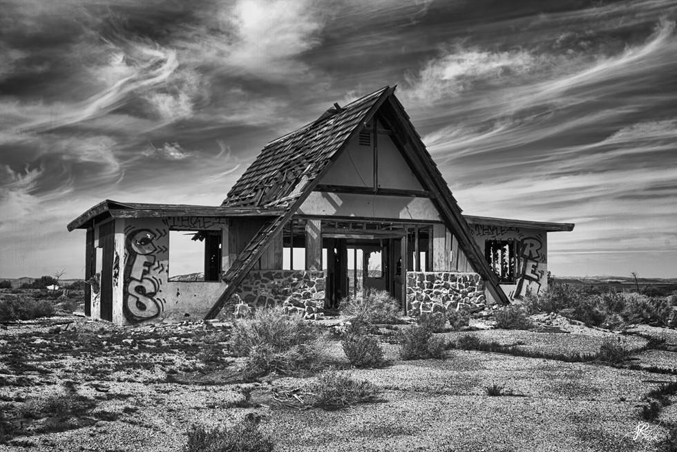 Desert Dream House