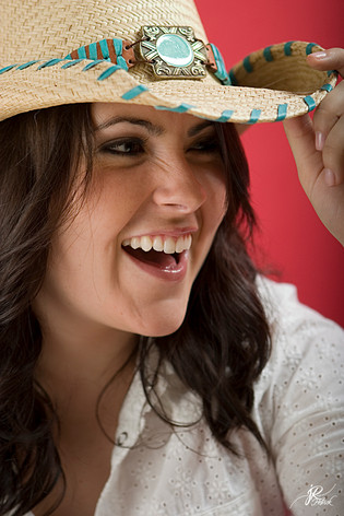 Cowgirl Jessica