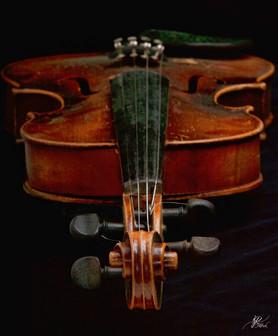Dusty Violin