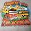Thumbnail: Smokin on the Tracks Tshirt