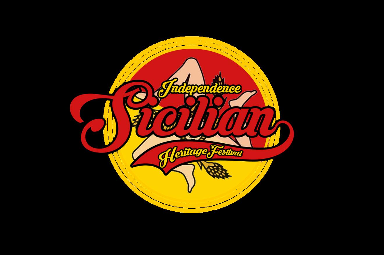 Sicilian Festival Logo