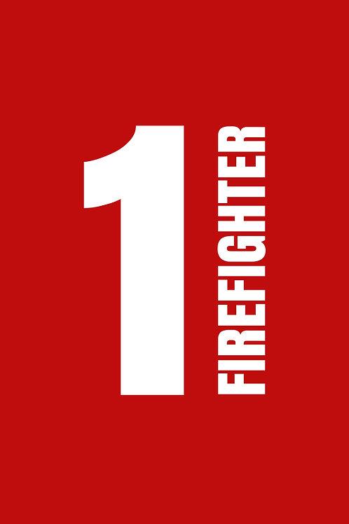 Firefighter Sponsor
