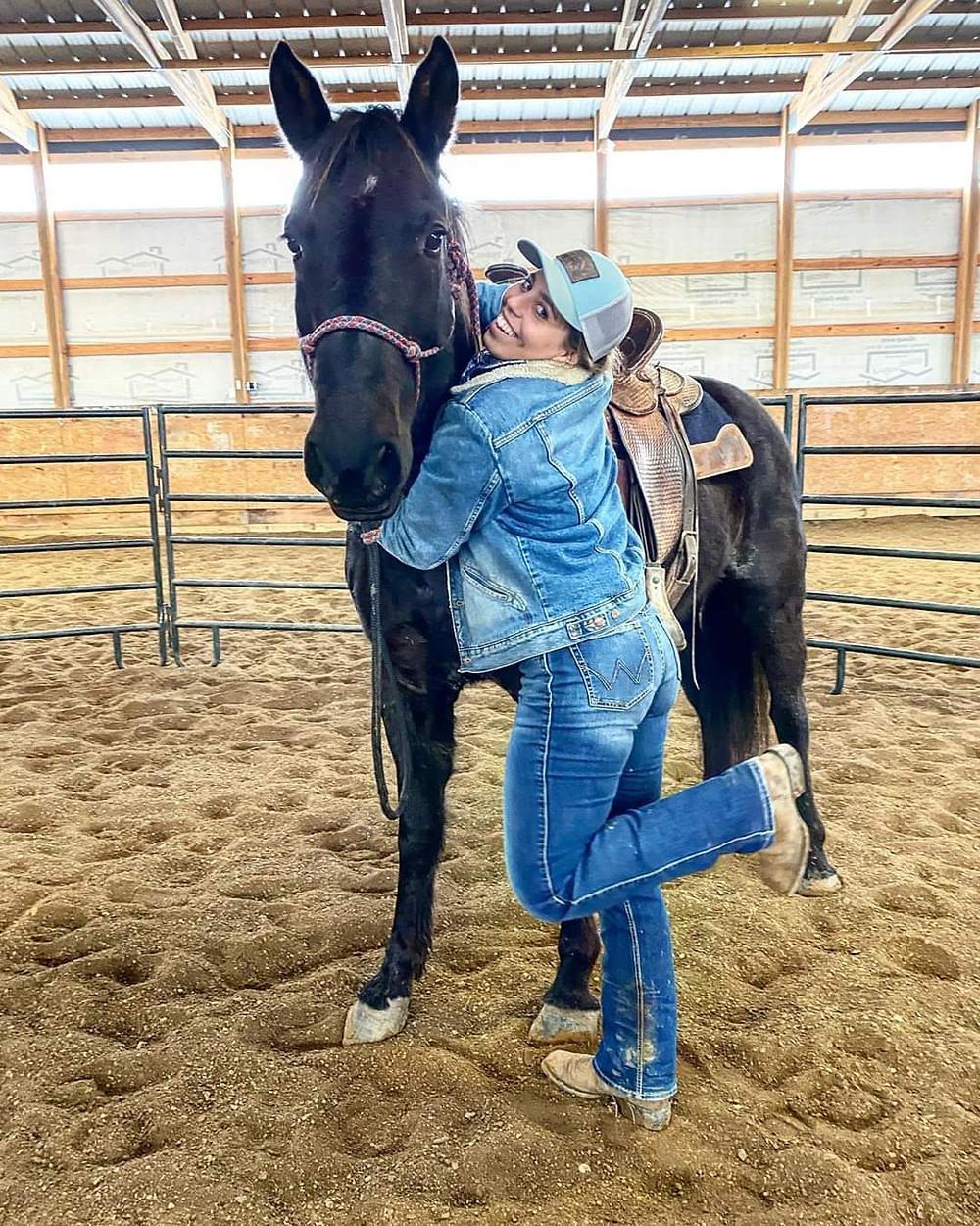 rapport, nlp, horsemanship, cowgil, horse riding, horse girl, communication