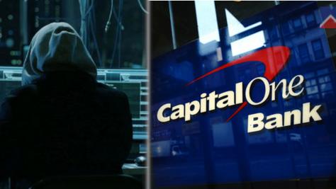 Una ex-empleada de AWS hackeó Capital One y robó datos de 100 millones de clientes.