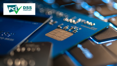 5 PCI Compliance Standards CISO's Care About the Most.