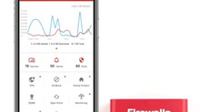 Firewalla un producto de seguridad cibernética para el hogar y la empresa del 2020.