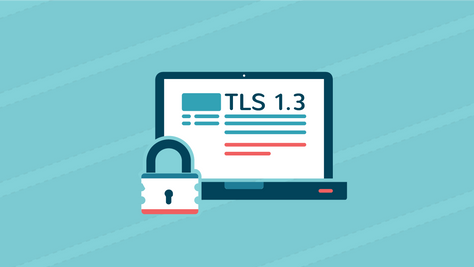 Transport Layer Security (TLS) 1.3 approved by IETF With the 28th Draft