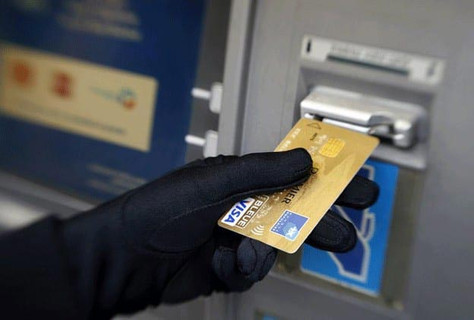 ATM Jackpotting – Attacker Can Compromise the ATM and Spit the Cash out – Attack now Hit U.S ATM's