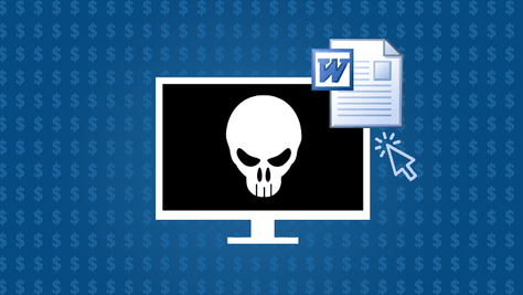 A New Variant of Ursnif Banking Trojan Distributed Through Malicious Microsoft Word Documents