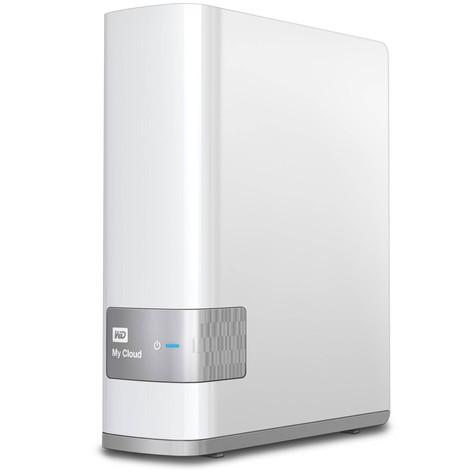 Los NAS My Cloud de Western Digital tienen varias vulnerabilidades y un backdoor sin fix.