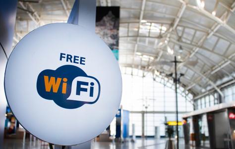 ¿Te conectas a una WiFi pública? Esto es a lo que te enfrentas